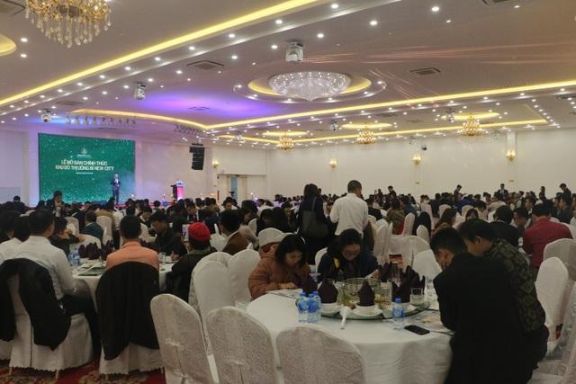 Đất nền thị trường tỉnh Quảng Ninh bùng nổ giao dịch cuối năm 2018 - 1