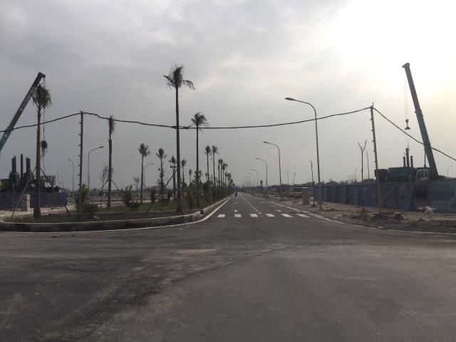Đất nền thị trường tỉnh Quảng Ninh bùng nổ giao dịch cuối năm 2018 - 4