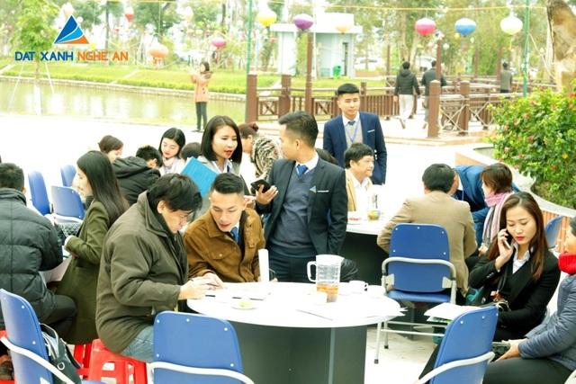 Giá trị sinh lời đột phá của biệt thự view hồ Xuân An Green Park - 3