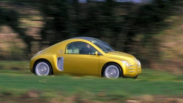 Những tiếc nuối mang tên xe concept - 12