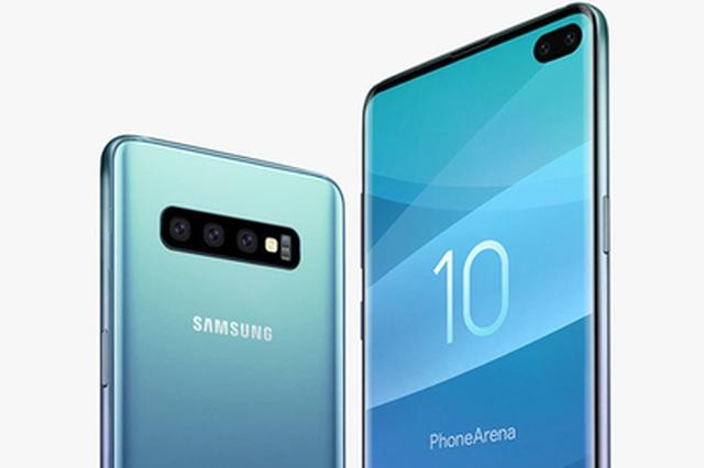 Phác họa chân dung Samsung Galaxy S10 qua các tin đồn - 5