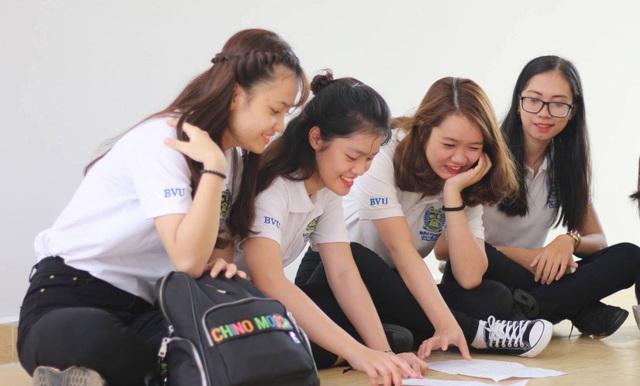 Trường ĐH Bà Rịa - Vũng Tàu xét tuyển học sinh quốc tịch nước ngoài - 1