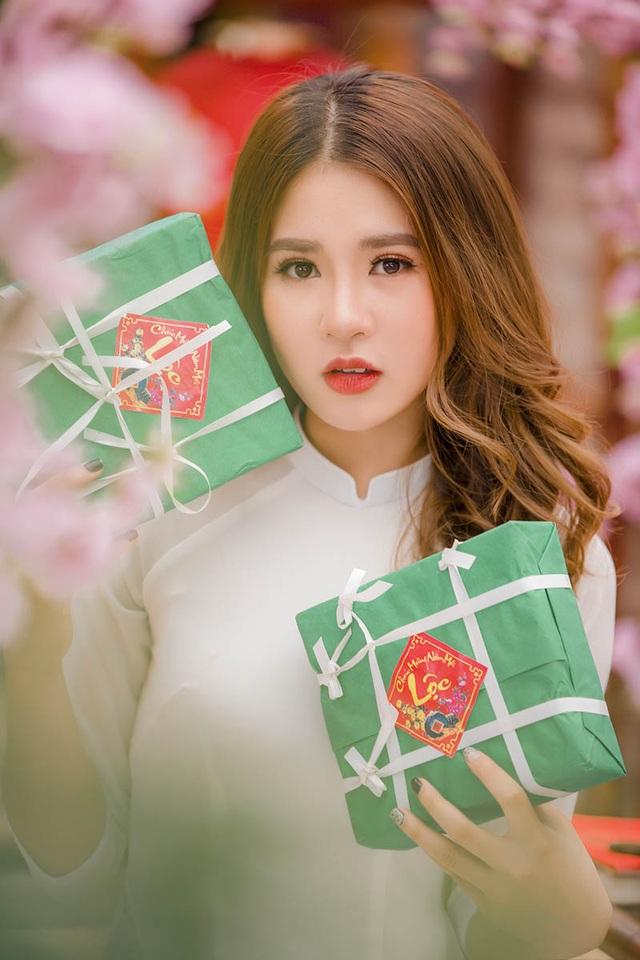 Thiếu nữ Nam Định kể chuyện đi chợ Viềng nổi tiếng thành Nam ngày Tết - 6
