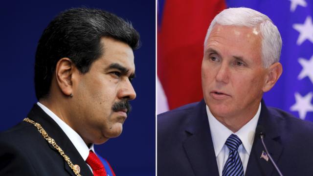 Tổng thống Venezuela lệnh xem lại toàn bộ quan hệ ngoại giao với Mỹ - 1