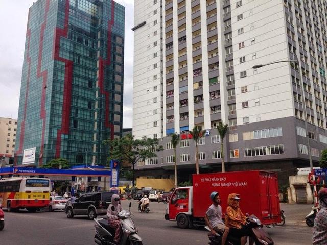 Năm lợi ích nổi bật khi chọn dự án 187 Nguyễn Lương Bằng khi mua nhà tháng Tết - 1