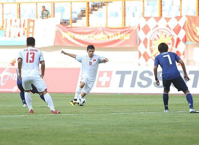 Việt Nam 0-1 Nhật Bản: Thua trong thế ngẩng cao đầu - 28