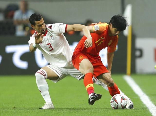 Iran 3-0 Trung Quốc: Chiến thắng toàn diện - 5