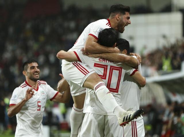 Iran 3-0 Trung Quốc: Chiến thắng toàn diện - 4