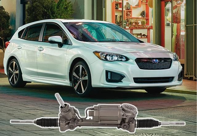 Subaru đóng cửa nhà máy tại Nhật: Thị trường Việt Nam có bị ảnh hưởng? - 1
