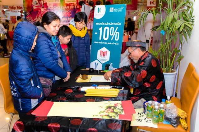 """Sự kiện văn hóa """"Nét Xuân"""" khai mạc ngày 25/1 trên phố đi bộ Hồ Gươm - 1"""