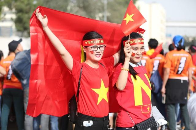Việt Nam 0-1 Nhật Bản: Thua trong thế ngẩng cao đầu - 24