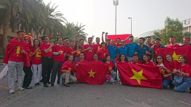 Việt Nam 0-1 Nhật Bản: Thua trong thế ngẩng cao đầu - 26