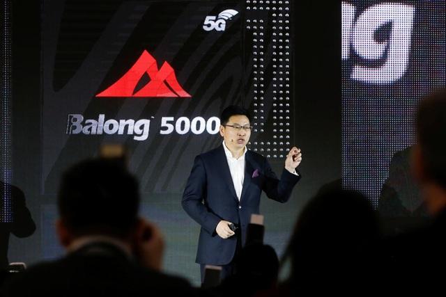 Đến lượt Pháp lo ngại nguy cơ an ninh từ thiết bị 5G của Huawei - 2