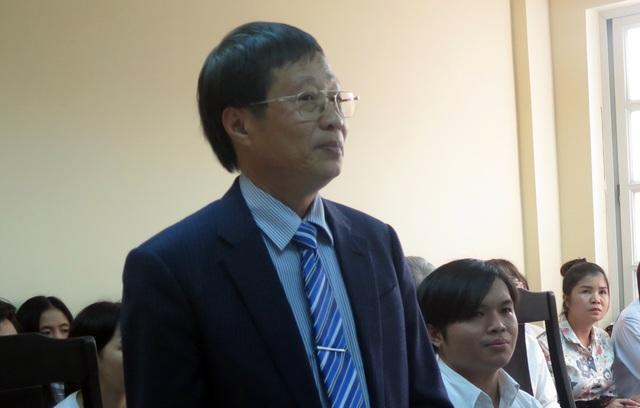 Họa sĩ Lê Linh thắng kiện tác quyền Thần đồng đất Việt sau 12 năm - 2
