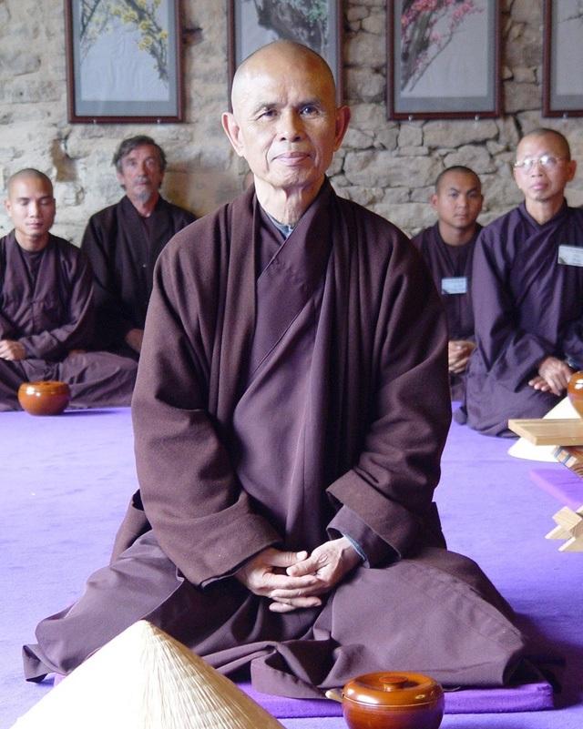Mùa Xuân, suy nghĩ về Thiền trong cuộc sống hiện đại - 1
