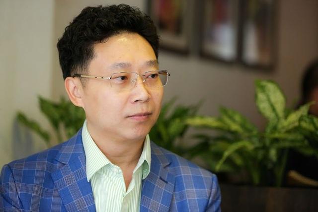 CEO Châu Bá Long mong muốn của Minh Nguyên là trở thành người kết nối đa số các doanh nghiệp có cùng trong lĩnh vực ngành nghề, hoặc CNHT nói riêng.