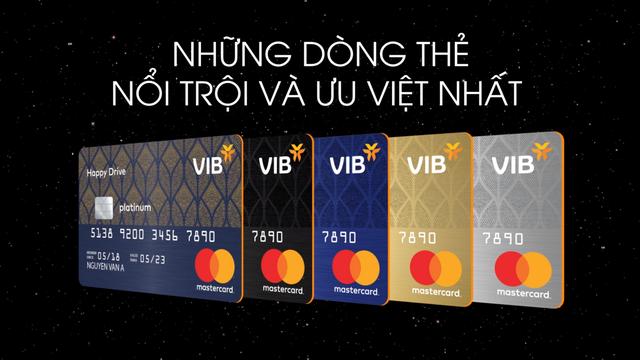 Truyền thông quốc tế ghi nhận VIB là ngân hàng phát hành thẻ tín dụng tốt nhất - 2
