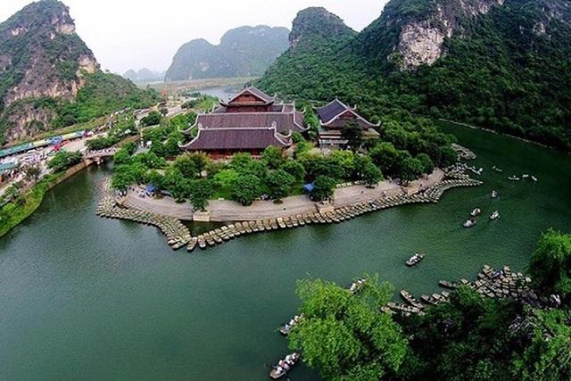 Top những điểm du lịch hấp dẫn nhất Việt Nam dịp Tết Nguyên đán 2019 - 3