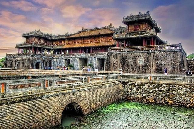 Top những điểm du lịch hấp dẫn nhất Việt Nam dịp Tết Nguyên đán 2019 - 6