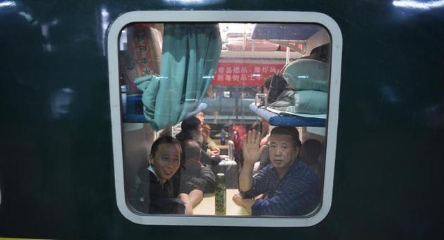 Trung Quốc bắt đầu cuộc đại di dân lớn nhất thế giới - 2