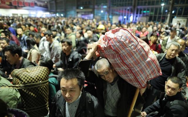 Trung Quốc bắt đầu cuộc đại di dân lớn nhất thế giới - 3