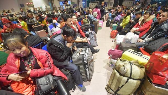 Trung Quốc bắt đầu cuộc đại di dân lớn nhất thế giới - 4