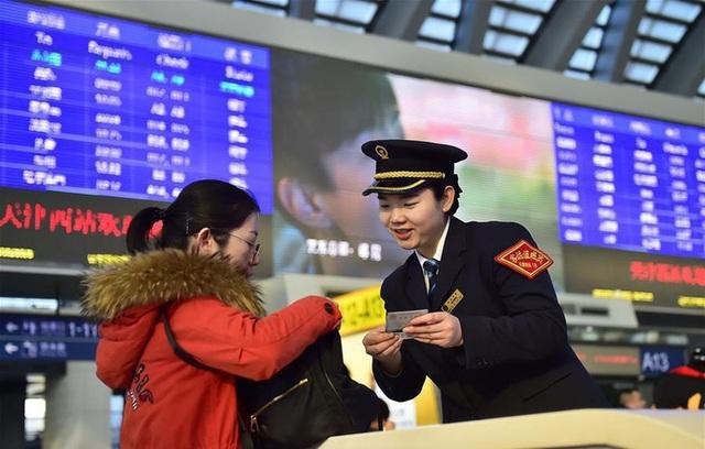 Trung Quốc bắt đầu cuộc đại di dân lớn nhất thế giới - 6