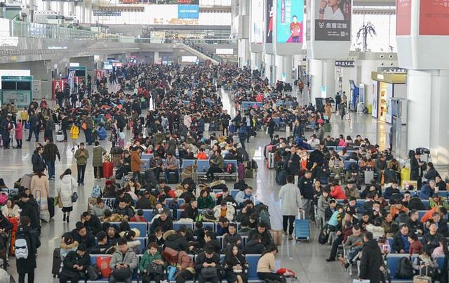 Trung Quốc bắt đầu cuộc đại di dân lớn nhất thế giới - 8