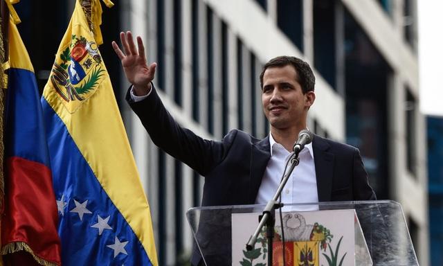Venezuela đối mặt tương lai rối ren khi Mỹ ủng hộ tổng thống tự phong - 2