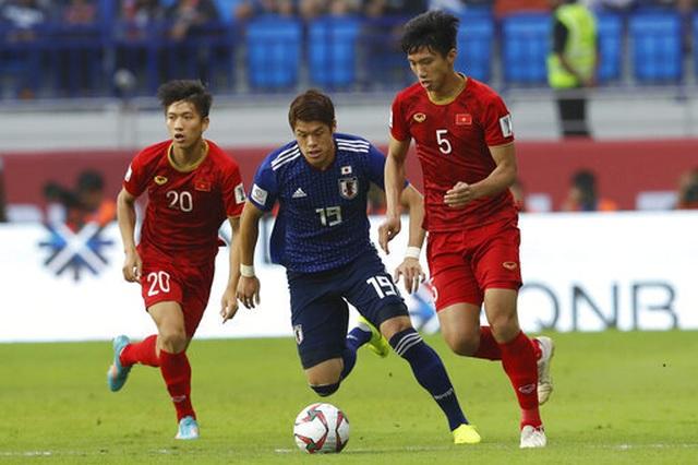 Việt Nam 0-1 Nhật Bản: Thua trong thế ngẩng cao đầu - 6