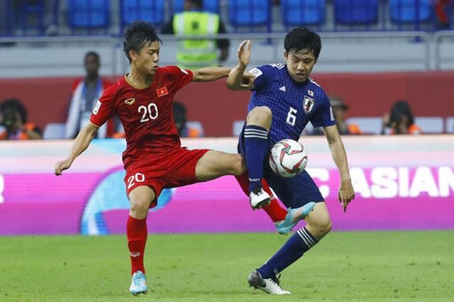 Việt Nam 0-1 Nhật Bản: Thua trong thế ngẩng cao đầu - 2