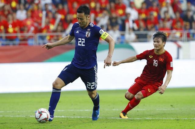 Việt Nam 0-1 Nhật Bản: Thua trong thế ngẩng cao đầu - 8