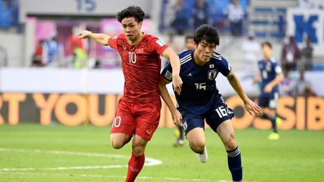 Những mục tiêu lớn của bóng đá Việt Nam trong năm mới - 1