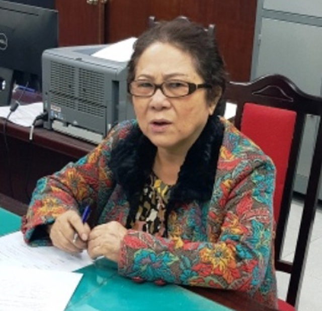 Khởi tố nguyên Phó Chủ tịch TPHCM, đại gia Dương Thị Bạch Diệp  - 1