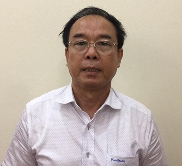 Khởi tố nguyên Phó Chủ tịch TPHCM, đại gia Dương Thị Bạch Diệp  - 2