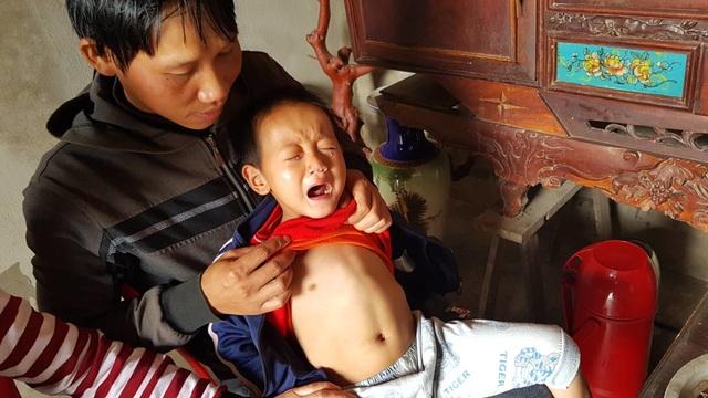 Bạn đọc giúp đỡ gia đình bị trời đày hơn 125 triệu đồng - 4