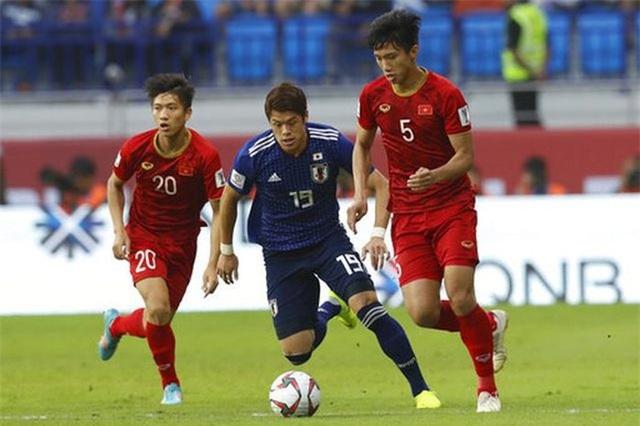 Báo châu Á chấm điểm trận Việt Nam 0-1 Nhật Bản: Tự hào những chiến binh áo đỏ - 2