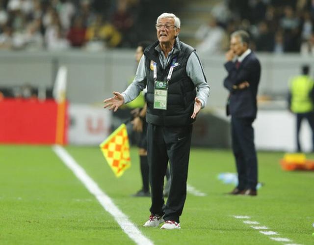 Iran 3-0 Trung Quốc: Chiến thắng toàn diện - 7