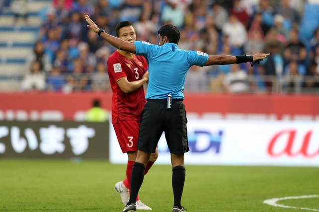 Báo chí thế giới khen ngợi sự quả cảm của đội tuyển Việt Nam trước Nhật Bản - 2