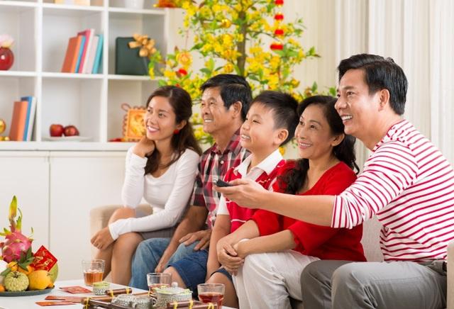 "Tivi Coocaa ""Best - selling"" trong mùa Tết Kỷ Hợi - 7"