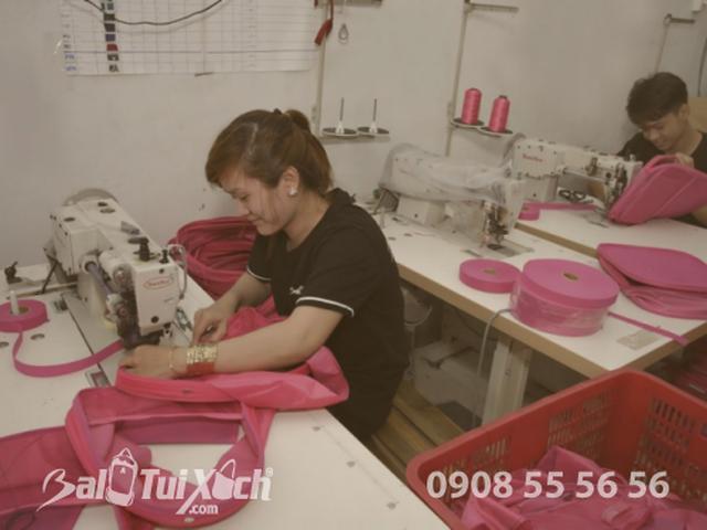 BaloTuiXach tiên phong trong ngành ba lô túi xách chuyên nghiệp - 2