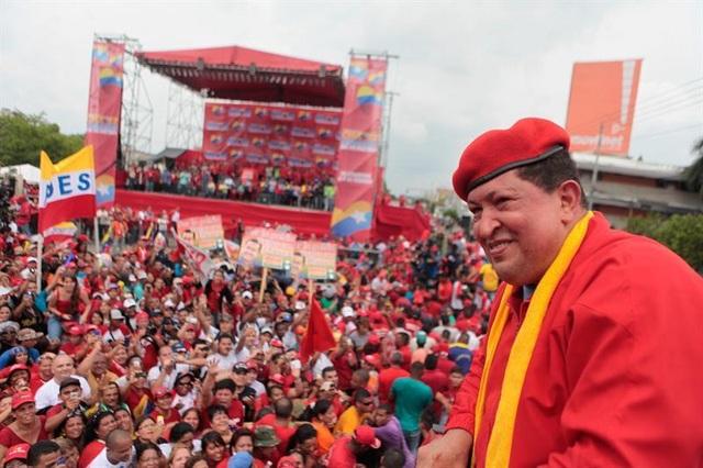 Từ nước giàu nhất Mỹ Latinh, Venezuela chìm sâu trong khủng hoảng - 1