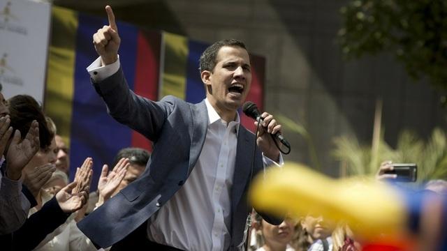 Từ nước giàu nhất Mỹ Latinh, Venezuela chìm sâu trong khủng hoảng - 4