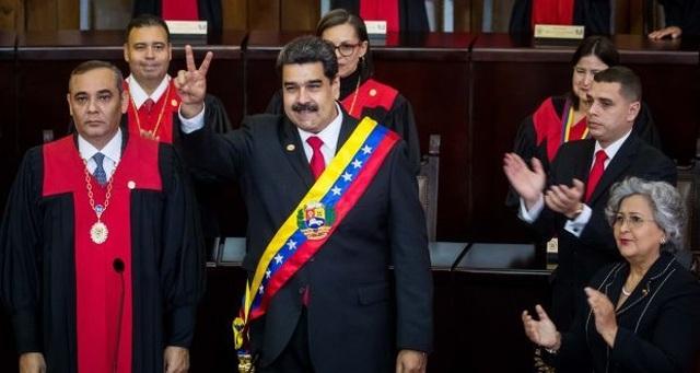 Từ nước giàu nhất Mỹ Latinh, Venezuela chìm sâu trong khủng hoảng - 3