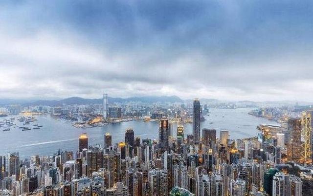 Đại gia Dubai cũng chỉ bằng 1/4 so với thành phố Trung Quốc này - 1
