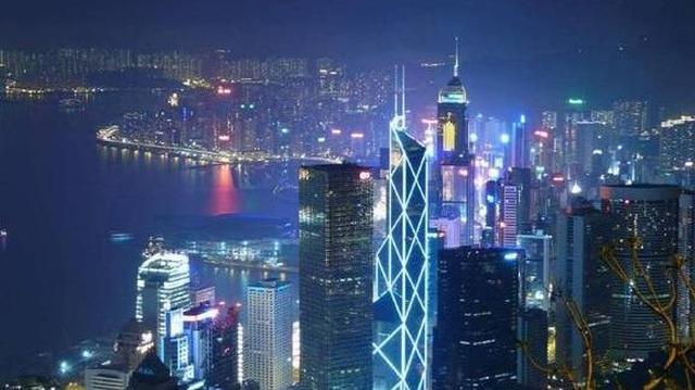 Đại gia Dubai cũng chỉ bằng 1/4 so với thành phố Trung Quốc này - 2