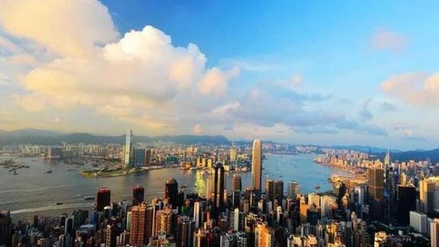 Đại gia Dubai cũng chỉ bằng 1/4 so với thành phố Trung Quốc này - 5