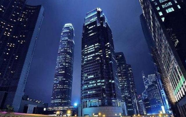 Đại gia Dubai cũng chỉ bằng 1/4 so với thành phố Trung Quốc này - 9