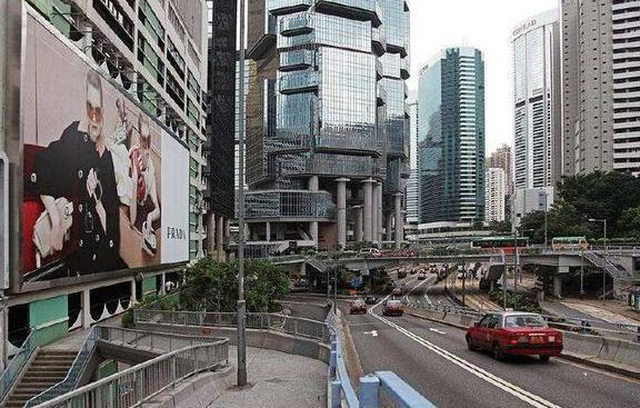 Đại gia Dubai cũng chỉ bằng 1/4 so với thành phố Trung Quốc này - 10
