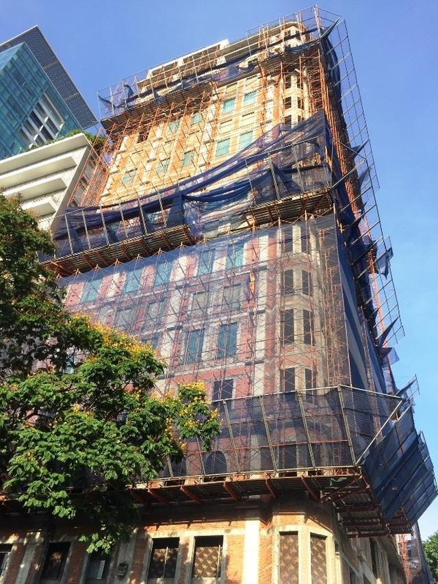Bà Dương Bạch Diệp: Từ căn chung cư cũ đến những dự án khủng đang bất động - 2